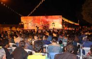 برگزاری جشن ولادت امام جواد (ع) با مشارکت شهرداری مسجدسلیمان