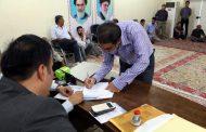 برگزاری انتخابات نماینده تاکسیداران خط ویژه دانشگاه آزاد اسلامی
