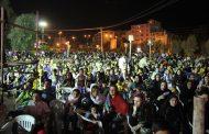 جشن بزرگ عید سعید فطر در مسجدسلیمان برگزار گردید