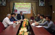جلسهی کمیسیون فنی و عمرانی شورایاسلامیشهر برگزار گردید.
