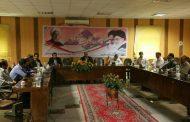 شهردار مسجدسلیمان در جلسه فرمانداری مطرح نمود: تعریض خیابان ۱۷ شهریور در ۳ فاز عملیاتی می گردد