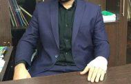 مسئول واحد آمار و فناوری اطلاعات شهرداری مسجدسلیمان: درسال ۹۴ واحد نمونه فناوری استان خوزستان شناخته شدیم