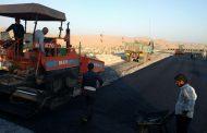 شهردار مسجدسلیمان: آسفالت محوطه شهدای گمنام به مساحت ۷۰۰۰ متر مربع به مرحله انجام رسید