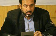 شهردار مسجدسلیمان طی پیامی در گذشت آیت الله موسوی اردبیلی را تسلیت گفت
