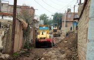 شهردار مسجدسلیمان: جاده دسترسی خیابان همافران در حال احداث است
