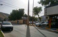 جوابیه خبر تخریب کابل های جدید سازمان برق توسط خودروی شهرداری مسجدسلیمان
