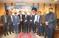 آغاز ماراتن دوره پنجم شورای اسلامی شهرستان مسجدسلیمان کلید خورد