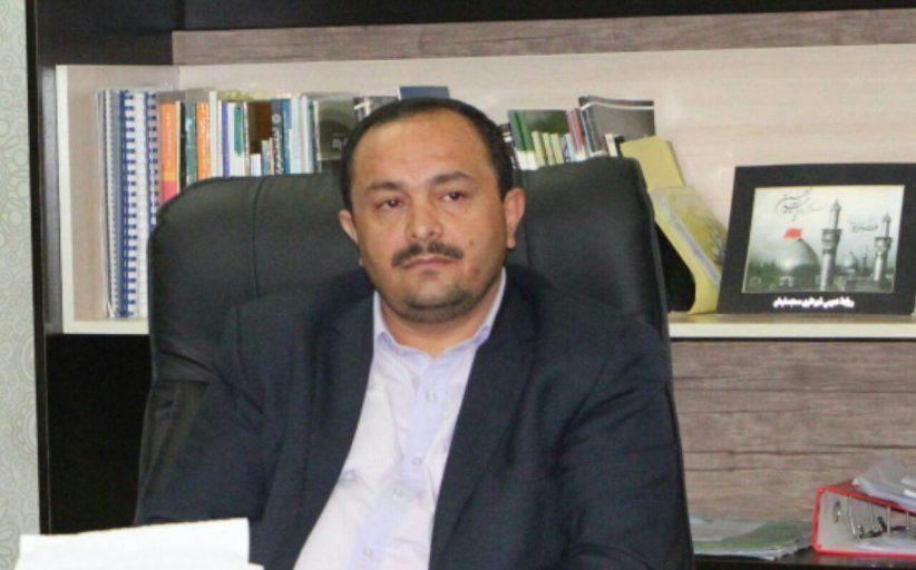 سرپرست شهرداری مسجدسلیمان:تعمیرات اساسی جایگاه سی ان جی شهرداری از امروز آغاز شد و در روزهای آینده راه اندازی می شود