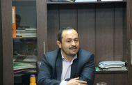 دیدار رئیس سازمان بسیج کارگری سپاه استان خوزستان با سرپرست شهرداری مسجدسلیمان+تصاویر