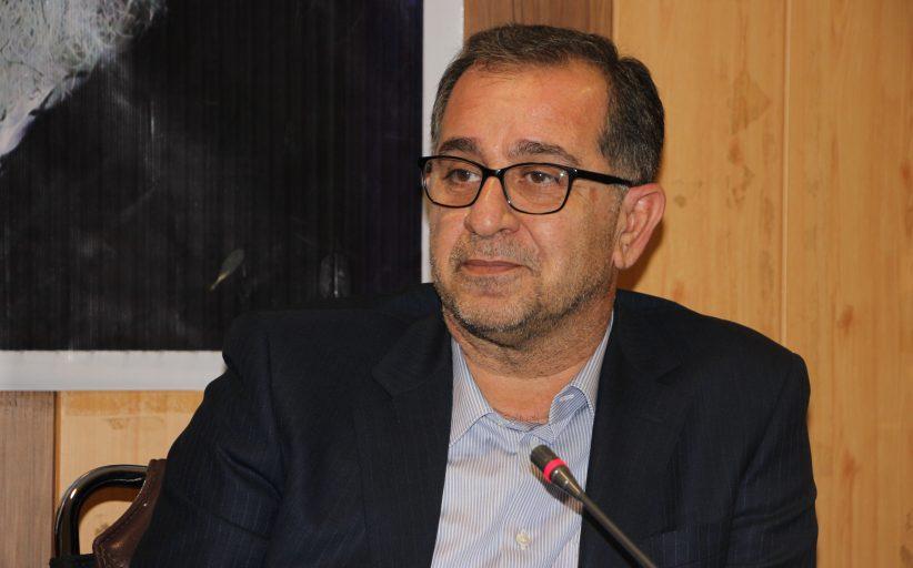 گزارش مشروح آئین تودیع و معارفه شهام سلیمانی شهردار مسجد سلیمان/تصاویر