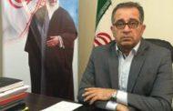 شهام سلیمانی، شهردار منتخب مسجدسلیمان معرفی شد