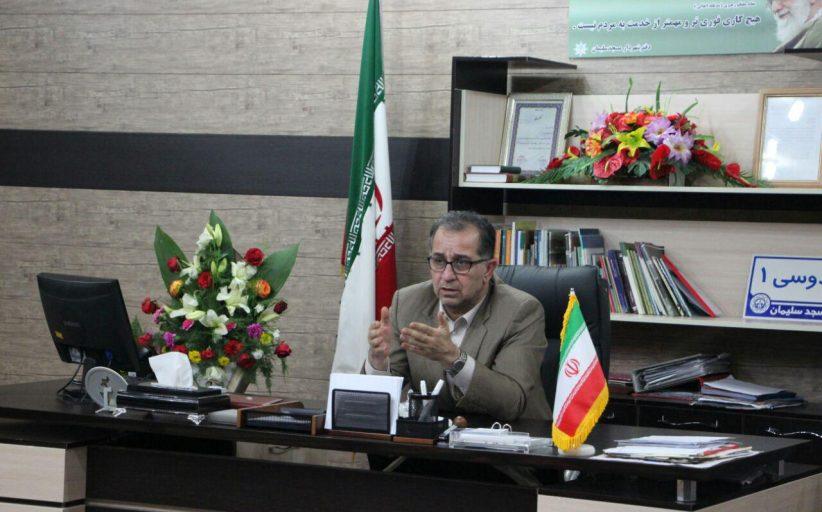جلسه شهردار با نمایندگان تاکسیداران برگزار شد