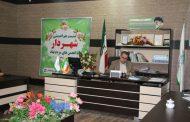 دومین نشست شهردار مسجدسلیمان با انجمن های مردم نهاد و رئیس اداره حفاظت محیط زیست