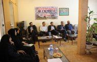 هم اندیشی آسیب های اجتماعی با حضور معاونت فرهنگی، اجتماعی و ورزشی شهرداری مسجدسلیمان