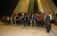 پیوستن شهرداری مسجدسلیمان به برنامه جهانی ساعت زمین