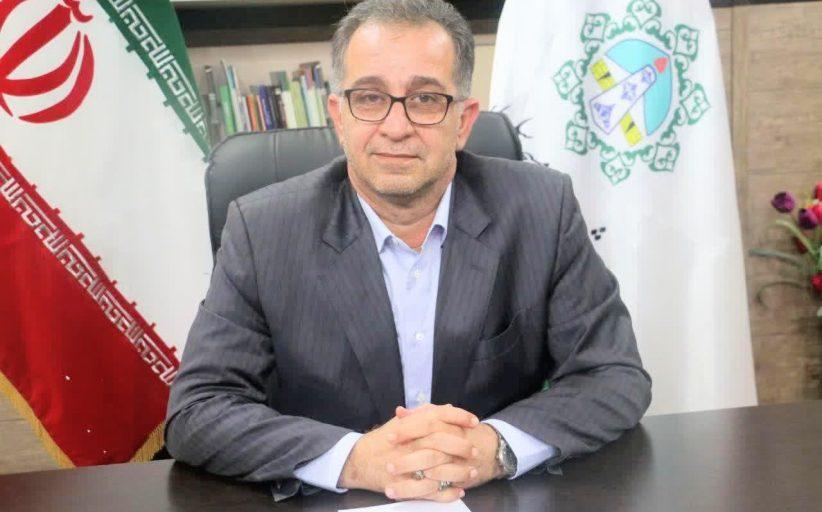 پیام تبریک شهردار مسجدسلیمان به مناسبت فرا رسیدن عید سعید فطر