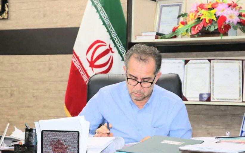 گزارش تصویری از مراجعات مردمی شهروندان با شهام سلیمانی شهردار مسجدسلیمان