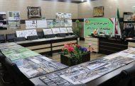 اعلام اسامی نفرات منتخب فراخوان طراحی دروازه های ورودی شهر مسجدسلیمان