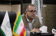 گرامیداشت روز خبرنگار توسط شهرداری مسجدسلیمان