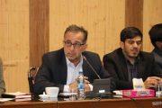 شهردار مسجدسلیمان:شهرداری نیاز به یکدلی، یکپارچگی و تعامل همه دستگاههای اجرایی و مردم دارد