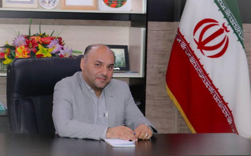 پیام تسلیت سرپرست شهرداری مسجدسلیمان به مناسبت فرارسیدن اربعین حسینی