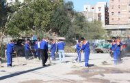 با تلاش شهردار مسجدسلیمان ، عیدی کارگران شهرداری و بخشی از مطالبات پیمانکاران و بازاریان پرداخت شد
