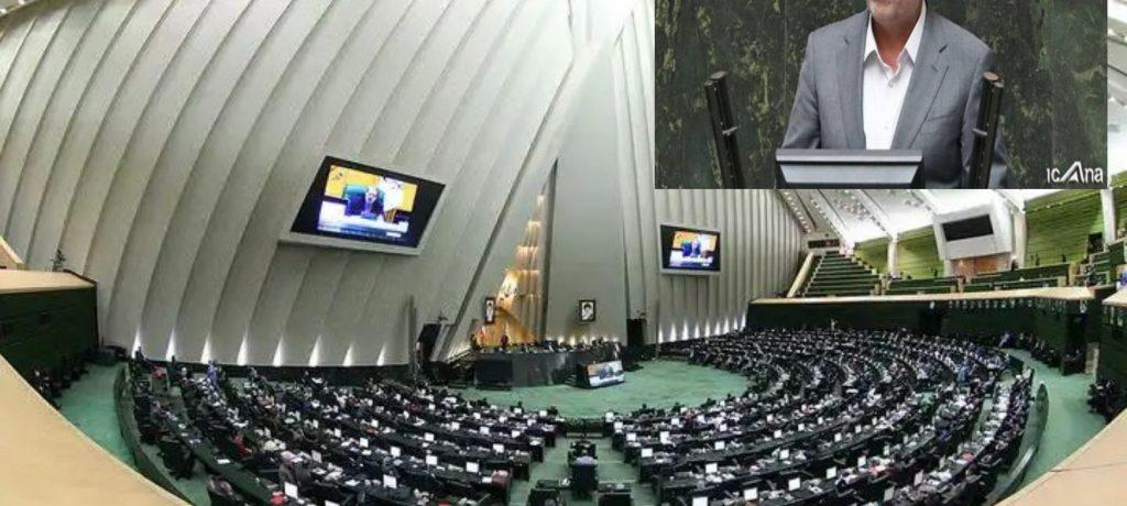 پیام تبریک شهردار مسجدسلیمان بمناسبت آغاز بکار دکتر علیرضا ورناصری در مجلس شورای اسلامی
