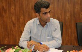 پیام تبریک سرپرست شهرداری مسجدسلیمان به مناسبت عید سعید غدیر خم