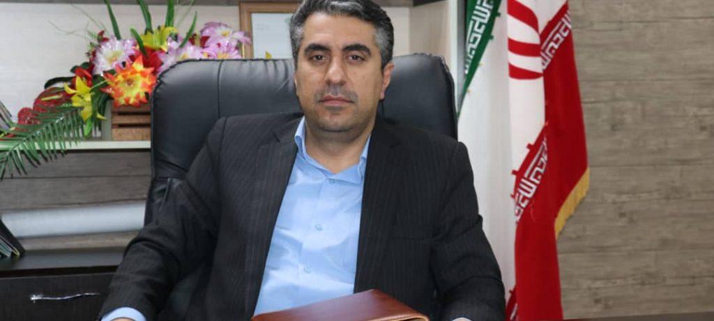 دکتر نوید شعبانی در سمت شهردار مسجدسلیمان ابقا شد