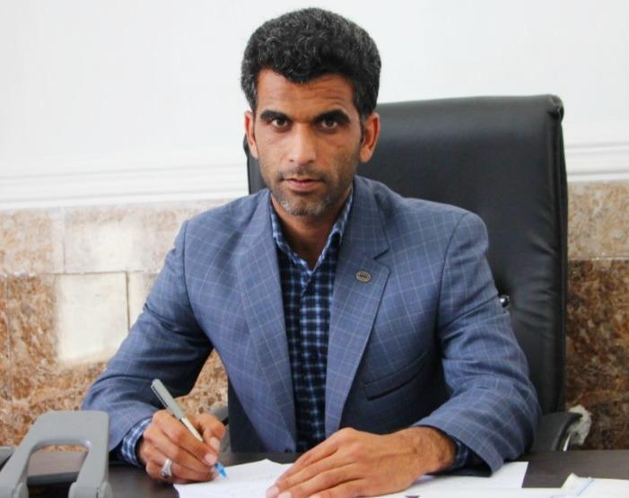 پیام تبریک سرپرست شهرداری مسجدسلیمان به مناسبت آغاز هفته دفاع مقدس