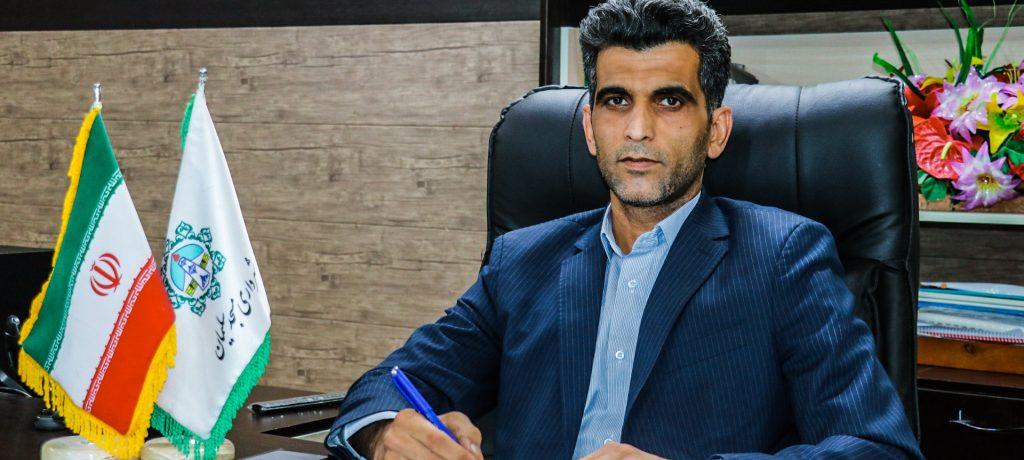 سرپرست شهرداری مسجدسلیمان: اقدامات پیشگیرانه در جهت جلوگیری از شیوع ویروس کرونا ادامه دارد