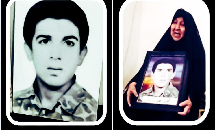 پیام سرپرست شهرداری مسجدسلیمان به مناسبت بازگشت پیکر مطهر شهید علی ایزدیان
