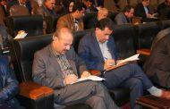 کارگاه آموزشی شهرداری ها و شوراهای اسلامی شهر در استان خوزستان به میزبانی شهرداری مسجدسلیمان