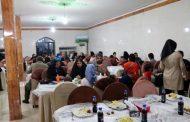 برگزاری اولین ضیافت افطار پرسنل خدمات شهری شهرداری مسجدسلیمان به مناسبت ماه مبارک رمضان