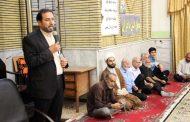 جلسه هم اندیشی شهردار مسجدسلیمان با اهالی منطقه کلگه برگزار گردید
