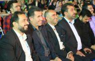 جشن بزرگ عید سعید غدیر خم در شهرستان مسجدسلیمان برگزار گردید
