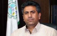 مدیر مالی شهرداری مسجدسلیمان: دست یابی به اهداف شهرداری در کنار همدلی محقق خواهد شد.