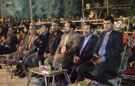 جشن میلاد رسول اکرم (ص) توسط شهرداری مسجدسلیمان برگزار شد + تصاویر