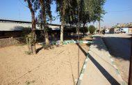 شهردار مسجدسلیمان از پیشرفت فیزیکی قابل قبول در بوستانهای محله ای خبر داد