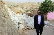 شهردار مسجدسلیمان: پروژه جاده دسترسی کوی شهید لرستانی به نمره دو در حال انجام است