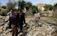 شهردار مسجدسلیمان از احداث کانال آببر ریل وی خبر داد