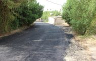 شهردار مسجدسلیمان: پروژه آسفالت خیابان شهید منصوری پشت برج عملیاتی گردید
