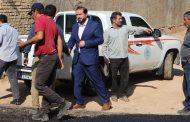 شهردار مسجدسلیمان: عملیات آسفالت پشت ترمینال به مرحله انجام رسید