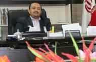 پیام تبریک سرپرست شهرداری مسجدسلیمان به مناسبت هفته بسیج