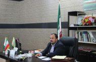 پیام تبریک سرپرست شهرداری مسجدسلیمان به دکتر اسماعیل جلیلی فرزند بختیاری