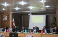 جلسه شورای آموزش و پرورش با حضور سرپرست، رئیس و عضو شورای اسلامی شهر مسجدسلیمان برگزار شد