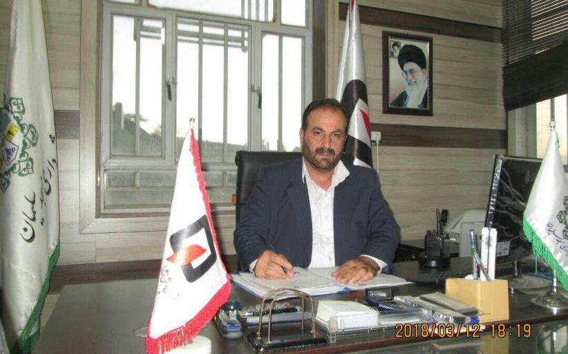 مدیر عامل سازمان آتش نشانی شهرداری مسجدسلیمان: چهارشنبه آخر سال بدون حادثه در مسجدسلیمان