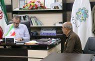 مراجعات مردمی شهردار مسجدسلیمان به روایت تصویر