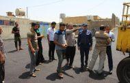 اجرای عملیات روکش آسفالت در منطقه مرادآباد(۲۲ بهمن) پایان یافت+تصاویر