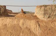 گزارش تصویری از مراحل خاکبرداری پروژه عظیم بلوار دوم شهر